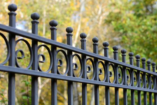 Do czego pasują ogrodzenia kute - expert ogrodzenia