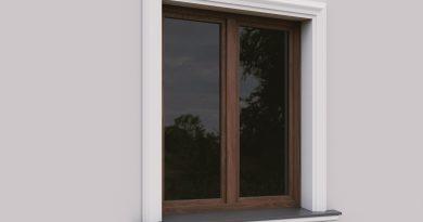 listwy okienne