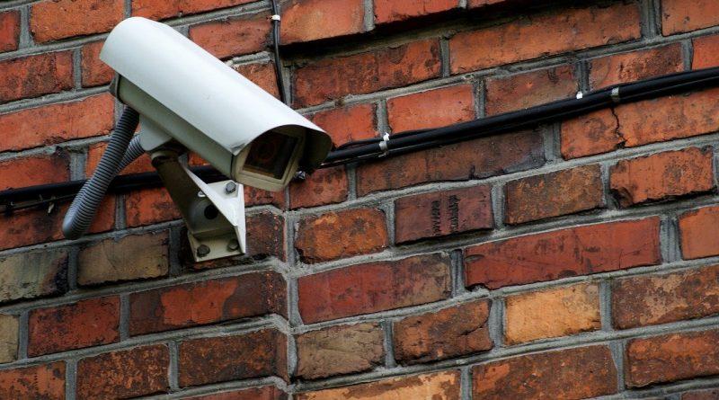 monitoring domu lub biura