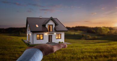 projekty domów w standardzie NF40